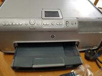 HP photosmart 8250 printer