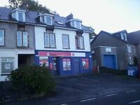 One Bedroom Apartment, Recent Refurb, £350 Cove, Helensburgh