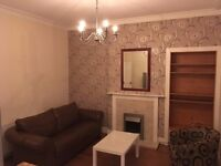 One Bed Flat Griffiths Street, Falkirk Close to Town Centre and High Station