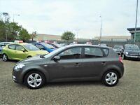 2011 KIA Cee'D 1.6 CRDi EcoDynamics 2 Hatchback 5dr FINANCE AVAILABLE / HPi CLEAR