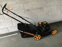 McCulloch Petrol Lawnmower brand new with box