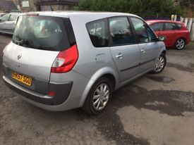 AUTOMATIC** 2008 RENAULT GRAND SCENIC DYNAMIC **7 SEATER