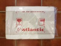 Atlantic Electric Panel Heater (model Frontal F16P)