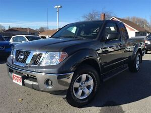 2012 Nissan Frontier SV - One Owner Kawartha Lakes Peterborough Area image 2