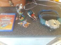 skylanders superchargers for ps4