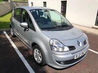 Renault Grand Modus *VERY Low Miles* EXCELLENT Condition High Spec 2010