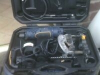 ROTARY POWER TOOL SAW AND SANDER £30 EACH