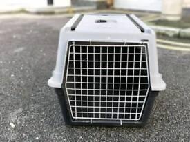 Atlas 40 dog cage