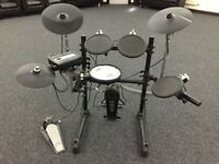 Roland TD3 Electronic Drum Kit