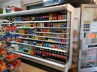 3.75m Arneg refrigerator