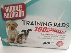 98 Puppy Training Pads