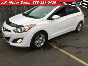 2015 Hyundai Elantra GT GLS, Auto,  Sunroof, Heated Seats, Only