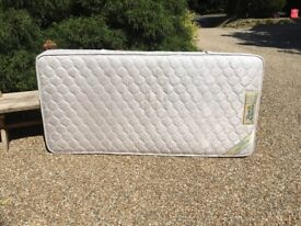 Different Single Mattresses - All Clean