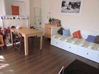 2 triple or twin/double rooms 3-7 min Bethnal Green,Liverpool Street stn,Old Street,Whitechapel