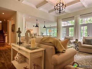 648 000$ - Maison à un étage et demi à vendre à St-Lazare West Island Greater Montréal image 4