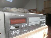 TASCAM DA20 Mk 11 DAT recorder