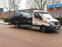 Car Transport Recovery Service Roadside Service North West London