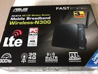 Asus 4G LTE Modem Router