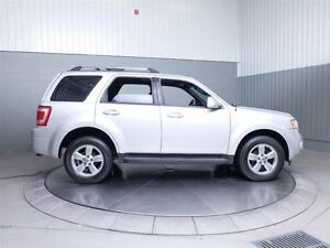 2009 Ford Escape AWD AC MAGS TOIT CUIR West Island Greater Montréal image 4