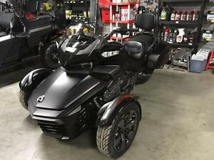 2016 Can-Am 2016 Can-Am Spyder F3 SE6 Limited Specia