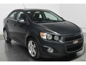 2015 Chevrolet Sonic LT A/C MAGS BLUETOOTH