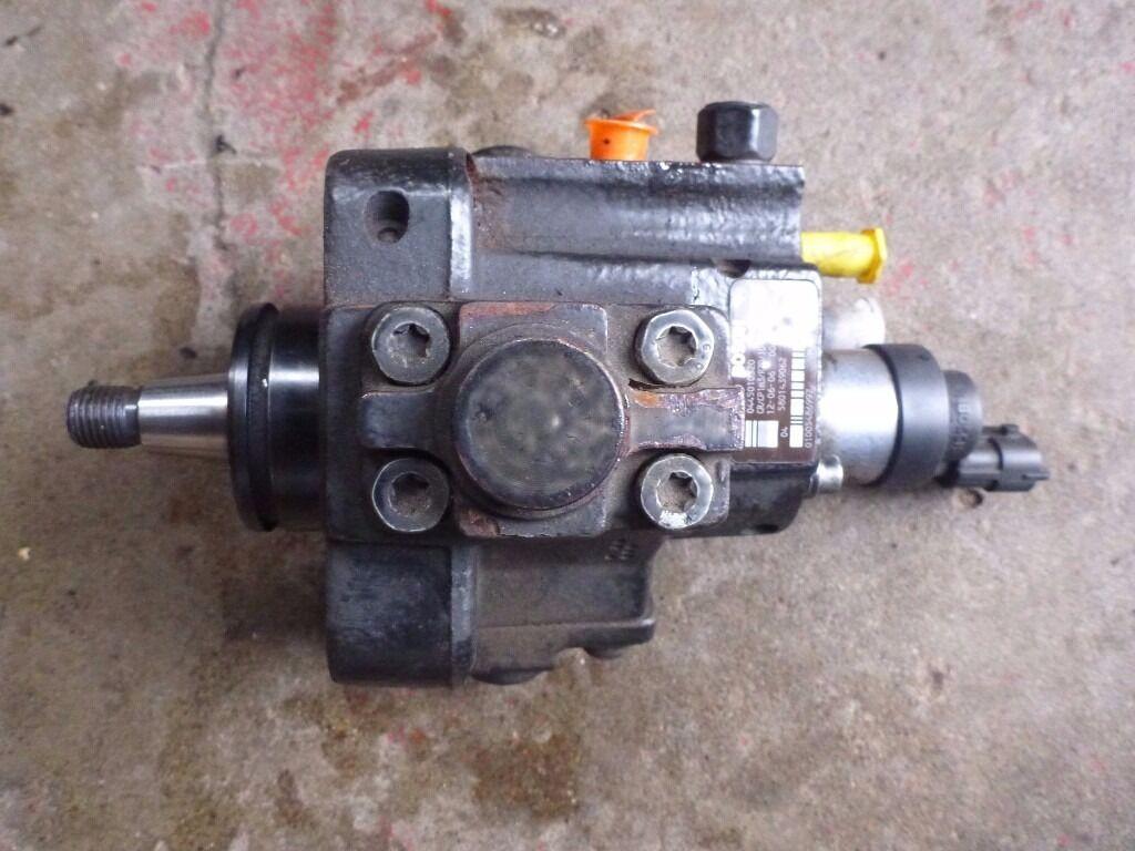 Iveco Daily Fiat Ducato 23 High Pressure Fuel Pump In Perth Diagram