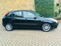 FORD FOCUS LX 1.6 PETROL AUTOMATIC