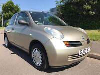 Nissan Micra 1.2 16v S 3dr - Priced To Sell.