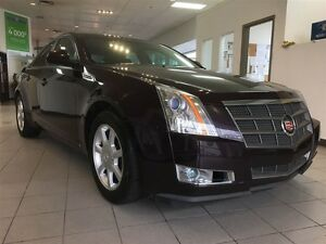 2009 Cadillac CTS 3.6L  LUXE @ 66$ / SEM. TOUT INCLU