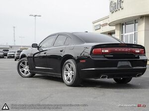 2014 Dodge Charger SXT   BLUETOOTH   ALLOY'S   JUST TRADED   Cambridge Kitchener Area image 4