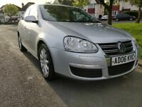 Volkswagen VW Jetta 1.9 Diesel Manual 1 P Owner Cheap Car Service History 1 Y...
