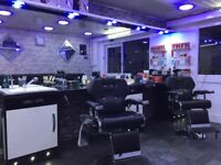 Barber shop business for sale main road busy area