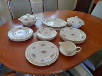 Alfred Meakin 1950's complete dinner service