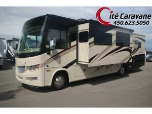 2019 Forest River Georgetown GT5 31R5 NEUF 2019 entree laveuse s