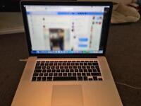 "15"" Retina MacBook Pro A1398"