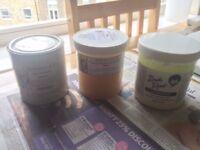 Medium oil paint bob ross rabbit skin glue oil primer roberson liquid white