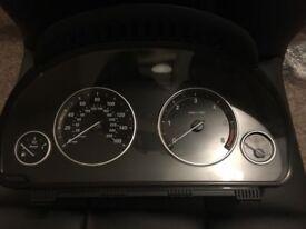 BMW F10 F11 Speedometer 9276645