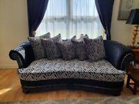 Luxurious sofa for sale