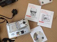 Camera various