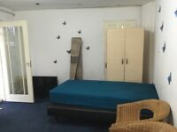 STUDIO FLAT ALL BILLS INCLUDED WITH RENT