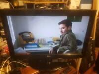 "Television - Quality 26"" LG ( LG26LH200H ) Tv"