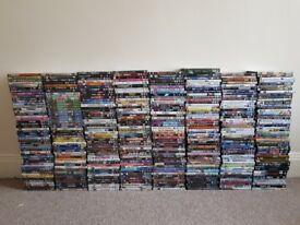 Huge bundle dvd