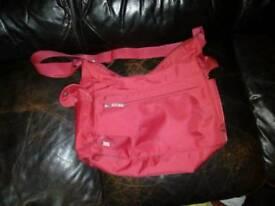 Pram bag