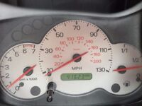 Ford KA Collection 1.3l. 2006 with only 41,623 miles on the clock