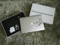 Macbook pro i7 (Retina) 15 inch