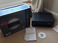 Epson Expression Home XP-225 All-in-One Printer with WiFi (Print/Scan/Copy) - perfect condition