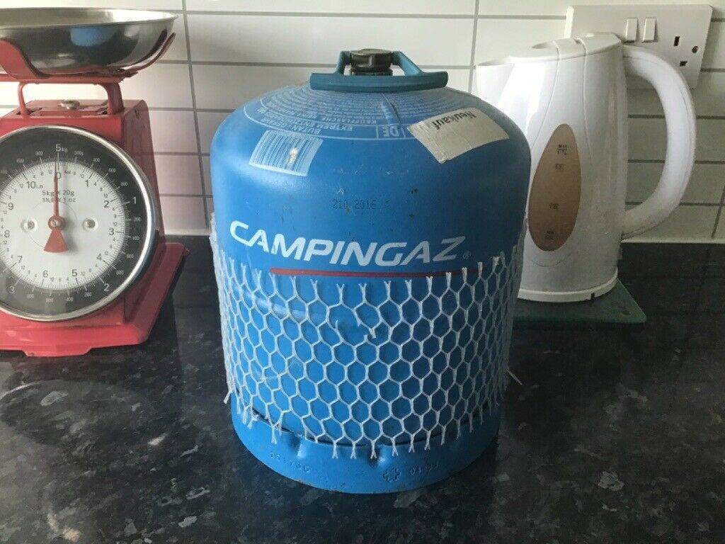 Calor has 907 bottle   in Springburn, Glasgow   Gumtree