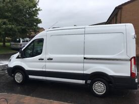 Ford Transit Trend low mileage one owner from new.