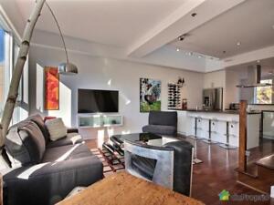 399 000$ - Condo à vendre à Le Plateau-Mont-Royal