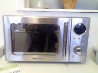 Daewoo Combi microwave oven/grill REF:GT066